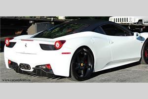 Ferrari 450 Italia